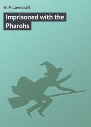 Imprisoned with the Pharohs
