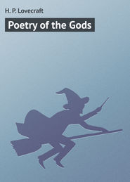 Poetry of the Gods