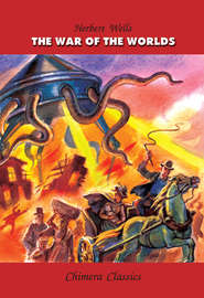 The War of the Worlds \/ Война миров