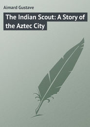 The Indian Scout: A Story of the Aztec City