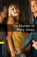 The Murder of Mary Jones