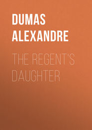 The Regent\'s Daughter