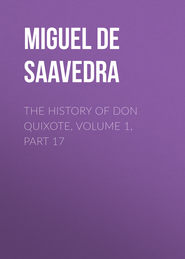 The History of Don Quixote, Volume 1, Part 17