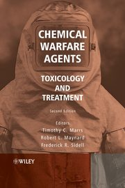 Chemical Warfare Agents