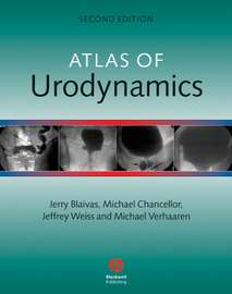 Atlas of Urodynamics